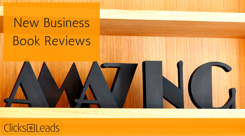 New Business Book Reviews