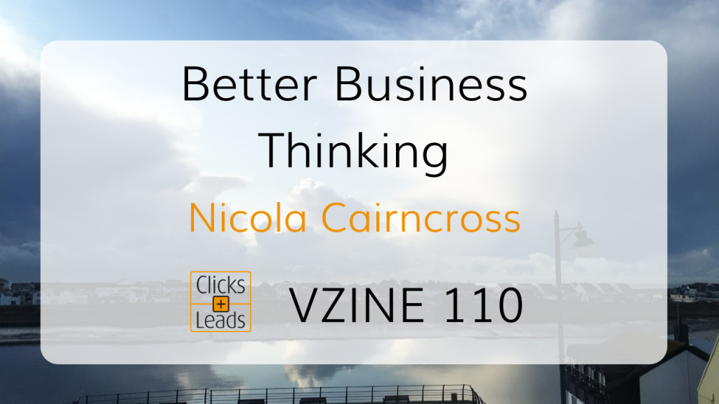 Better Business Thinking