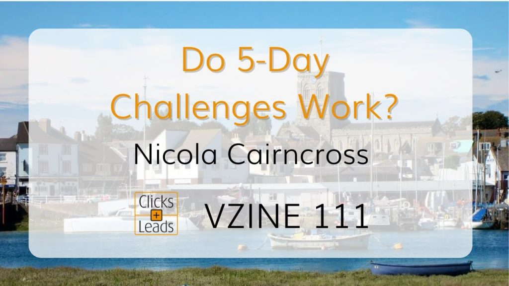 Do 5-Day Challenges Work?